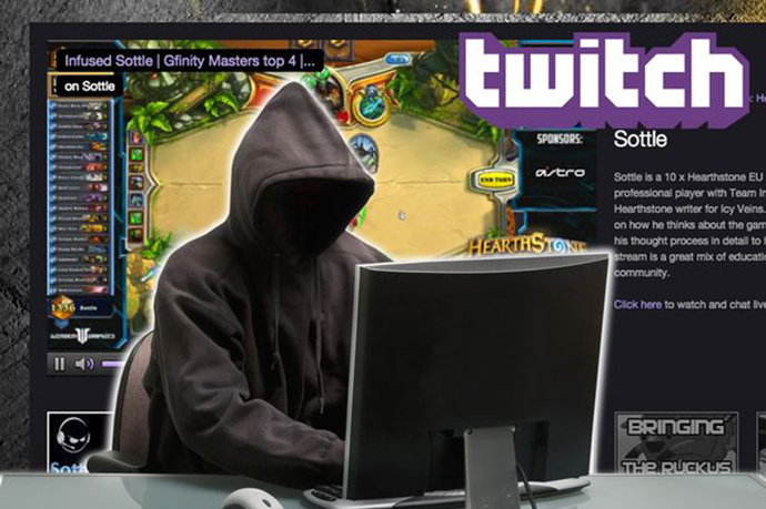 how to become a game streamer